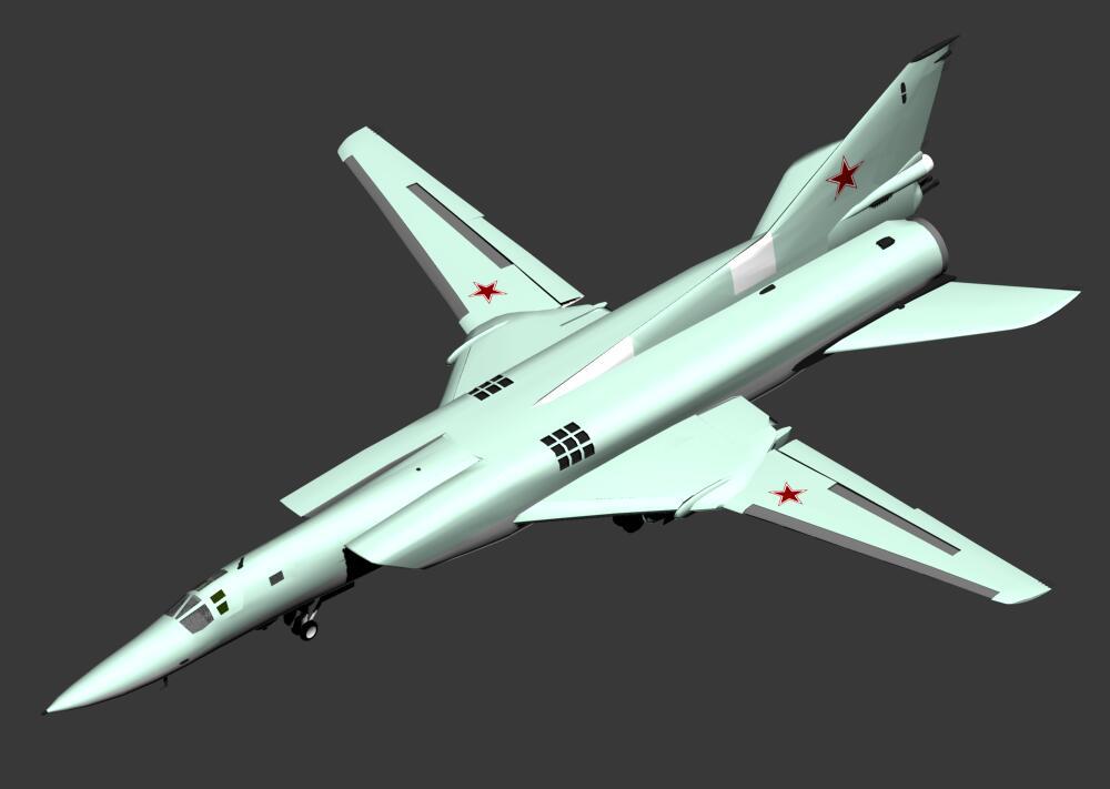 苏27航模飞机安装说明