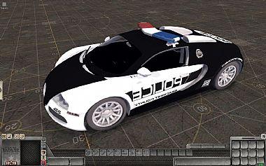 Bugatti Veyron 16.4 (cop)