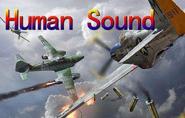 human_sound