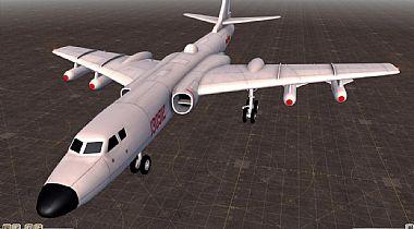 轰-6K 130512